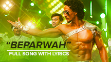 Beparwah - Full Song With Lyrics