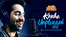 Kanha Unplugged by Ayushmann