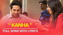 Kanha Full Song With Lyrics