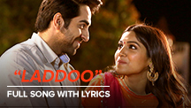 Laddoo Full Song With Lyrics