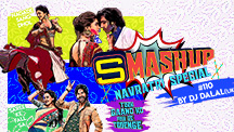9XM Smashup 110   Navratri Special
