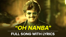 Oh Nanba - Full Song with Lyrics