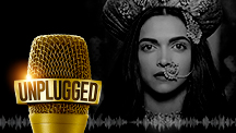 Deewani Mastani - Unplugged Version