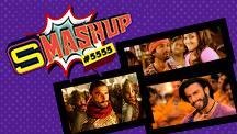 Smashup #5555 - DJ Suketu