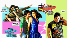 9XM Smashup #310 - Love Aaj Kal