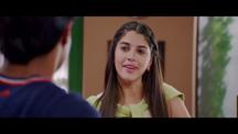 Sid falls for Nayantara