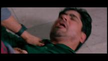 Yograj Beats up Shravan