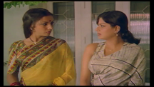 Shoba reveals Vinods Character