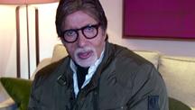 Amitabh Bachchan Wishes Abhishek