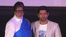 Amitabh Bachchan Checkmates At The Second Teaser Launch Of Wazir
