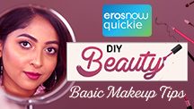 Basic Makeup Tips