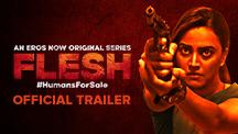 Flesh - Official Trailer