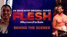 Behind The Scenes - Flesh Bloopers