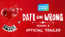 Date Gone Wrong 3 - Official Trailer