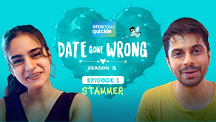 Episode 1: Stammer