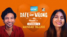 Episode 4: Monday Blues