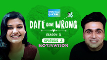 Episode 2: Motivation