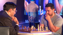 Aamir loses chess match to a 6-year-old