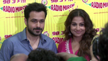 Vidya Balan shares her 'Adhuri Kahani'