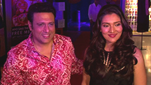 Govinda's Daughter Tina Ahuja Gets A Grand Launch In Bollywood