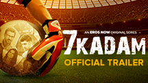 7 Kadam - Official Trailer
