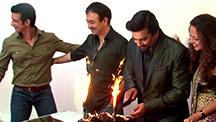 Stars turn up for Madhavan's birthday bash