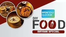 Briyani Special
