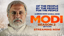 Modi Season 2 - CM TO PM