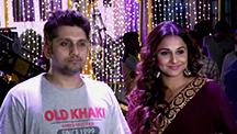 Revealed - Why Vidya Balan will never do TV
