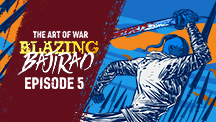 Episode 5 - The Art Of War