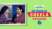 Episode 6: Sheela: The Viral Sensation