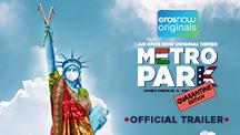 Metro Park - Quarantine Edition - Official Trailer