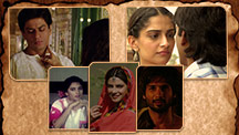 Bollywood's Best Shayari