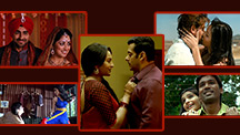 Bollywood's Romantic Couples