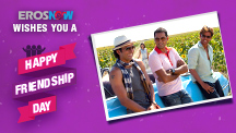 Friendship Day Special - 7 Tough Situations For BFFs