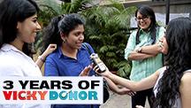 Mumbai on Sperm Donation