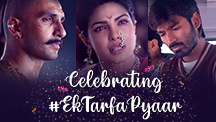 Celebrating #EkTarfaPyaar