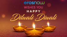 Unlock Dilwali Diwali with Eros Now