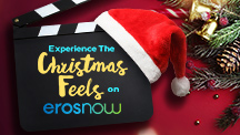 Experience The Christmas Feels On Eros Now