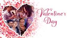 Valentine's Day with Eros Now Originals