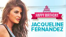 Jacqueline Fernandez!
