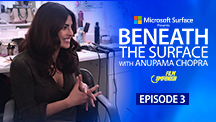 Episode 3 - Priyanka Chopra On How She Becomes Her Characters