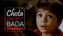 Bollywood's Chota Packet Bada Dhamaka