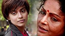Rakhee from Karan Arjun sings Old School Girl