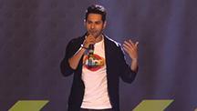 Varun Reveals His Favourite Dance Partners