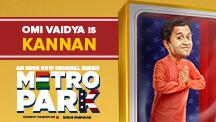 Omi Vaidya is Kannan