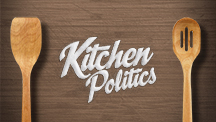 Kitchen Politics