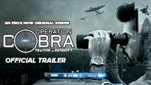 Operation Cobra - Official Trailer