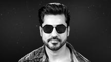 Black & White Interview - Gautam Gulati