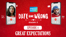 Episode 1: Great Expectations